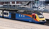 Leicester - Abellio 43055 (Stagecoach colours).JPG