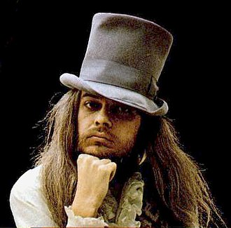 Leon Russell - Russell c. 1970