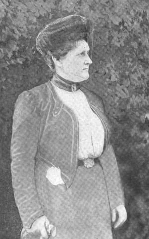 James H. Hyslop - Image: Leonora Piper the medium