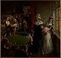 Les Tuileries, 20 juin 1792, Musée de la Révolution française - Vizille.jpg