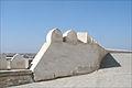 Les remparts de la citadelle (Boukhara, Ouzbékistan) (5650465757).jpg