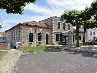 Lesperon Commune in Nouvelle-Aquitaine, France