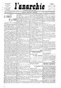 Libertad - Le Syndicat ou la mort, paru dans L'Anarchie, 20 décembre 1906.djvu