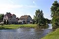 Libomyšl, Litavka river.jpg