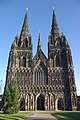 Lichfield Cathedral - geograph.org.uk - 2227682.jpg