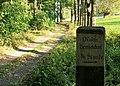 Liebstadt- historischer Wegweiser am alten Weg von Liebstadt nach Seitenhain - geo.hlipp.de - 21732.jpg