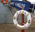 Lifebuoy, HMS Bangor - geograph.org.uk - 842968.jpg