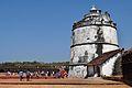 Light house, Fort Aguada, Goa.JPG