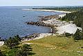 Lighthouse DSC01295 - Coastline of McNutt's Island (7706399428).jpg