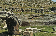 Limyra Theater