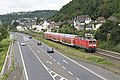 Linz Am Rhein DB 143 168 met de RB27 naar Koblenz (27711993194).jpg