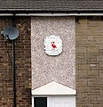 Liver bird, Jericho Lane.jpg