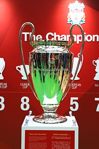 Liverpool 5th UCL cup in Hong Kong March 2017.JPG