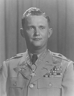Lloyd L. Burke United States Army Medal of Honor recipient