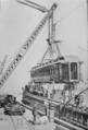Loading a passenger car at Seattle for shipment to Alaska ATLIB 306007.png