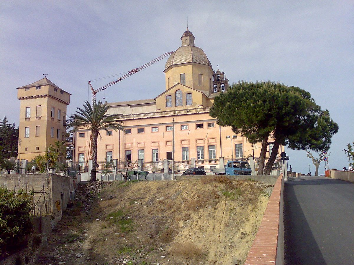 immagini di un convento