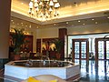 Lobby of The Oberoi, Bangalore.jpg