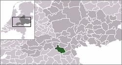 Location of شهر ویخن