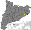 Location of Massanes.png