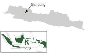 Image illustrative de l'article Bandung