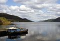 Loch Ness - Fort Augustus, Scotland, UK - May 31, 1989.jpg