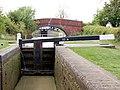 Lock 9 and bridge 114, Napton - geograph.org.uk - 1273029.jpg