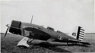 Lockheed Altair sports aircraft