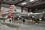 Lockheed F-5G Lightning (44-27183 - N718) (25874910722).jpg