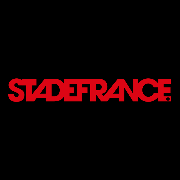 Logo du Stade de France 2013