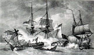 French frigate <i>Loire</i> (1796)