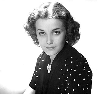Lois Collier American actress