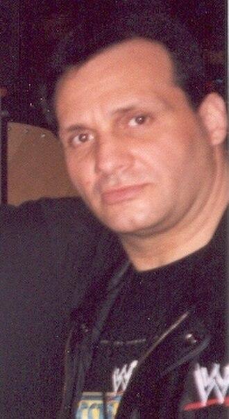 Survivor Series (1992) - Steve Lombardi appeared as Kim Chee, Kamala's handler.