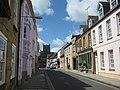 Long Street Sherborne - geograph.org.uk - 1321690.jpg