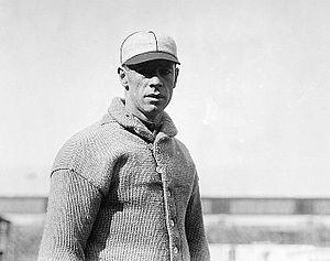 Tom Hughes (pitcher, born 1878) - Image: Long Tom Hughes 2162647149 591392595b o
