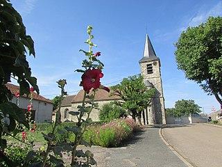 Longchamp, Haute-Marne Commune in Grand Est, France