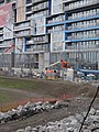 Looking west at the West Don Lands, 2014 12 03 (6).JPG - panoramio.jpg