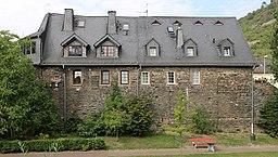 Leprosenhaus in Lorch