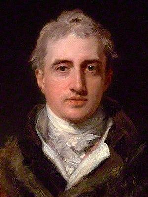 "Harriet Arbuthnot - Lord Castlereagh, Harriet Arbuthnot's ""dearest and best friend."""