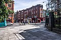 Lord Edward Street ^ Fishamble Street (Dublin) - panoramio.jpg