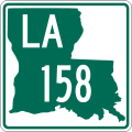 Louisiana 158.svg