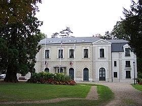 Louveciennes wikip dia for Code postal salon