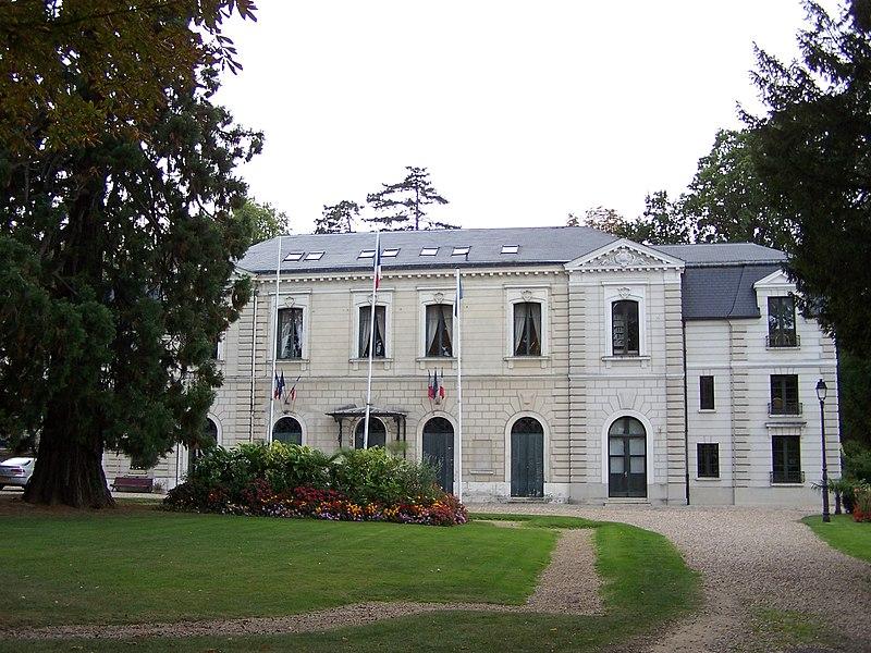 Louveciennes Centre Ville