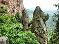 Lover peaks -Xian hua-Pujiang - CHINA - panoramio.jpg