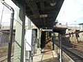 Ludlow MNRR Station; GCT-bound Staircase-2.jpg