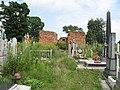 Ludmir cemetery Part III Лодомирське кладовище Частина третя 14.jpg