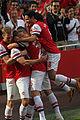 Lukas Podolski celbrates his goal 4 (8012694006).jpg