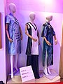 Luminous qipao and health-monitoring dress at PRC70 Exhibition (20191203165409).jpg