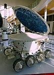 Lunokhod 1 replica - Evergreen Aviation & Space Museum - McMinnville, Oregon - DSC00837.jpg