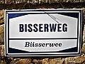 Luxembourg, Bisserweg, Biisserwee - nom de rue.jpg