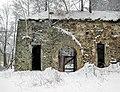 Mąkolno (Maifritzdorf) - ruins of black podwer factory 1.JPG